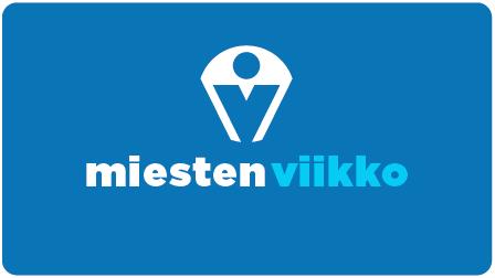 Miesten Viikko -logo