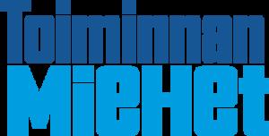 Toiminnan Miehet -logo